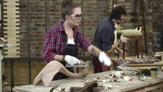 Thumbnail for Carpenter Dream Team