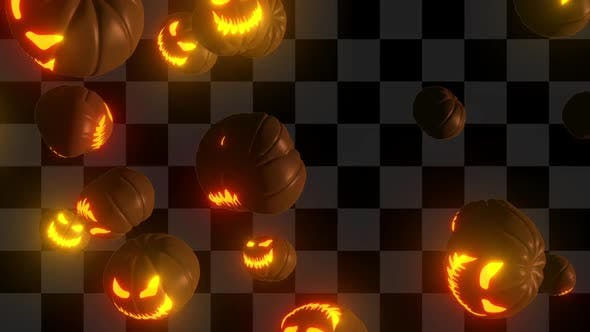 Thumbnail for Halloween Transition Pack