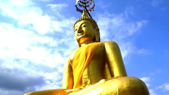 Thumbnail for Thailand Golden Buddha