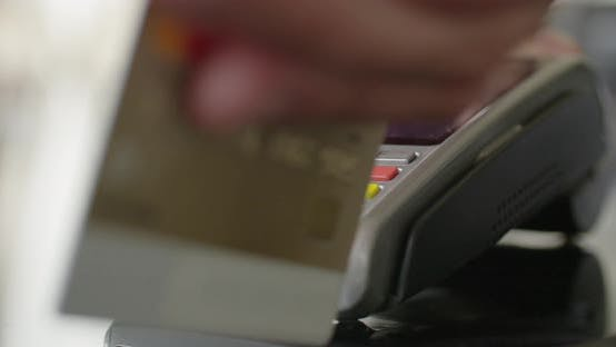 Thumbnail for Paying With Card