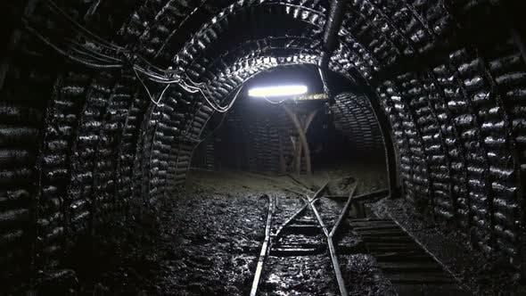 Thumbnail for Underground Mine