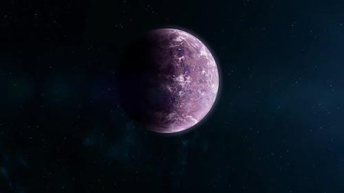 Exoplanet - Approaching an Alien World