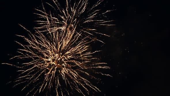 Thumbnail for Spectacular Fireworks