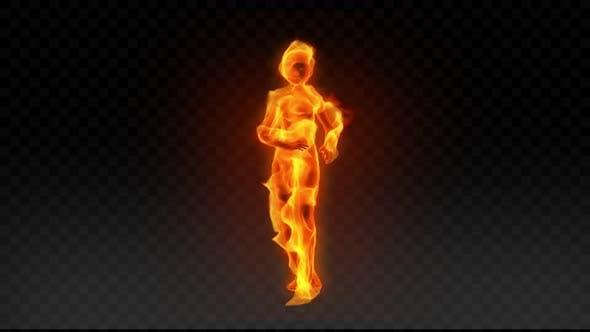Thumbnail for Fiery Girl Dance 11