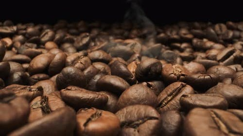 Smell Of Coffee Bean