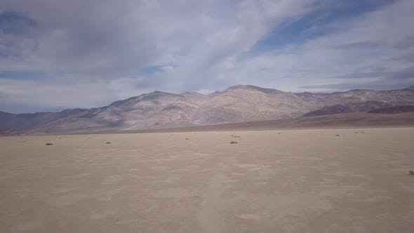Thumbnail for Desert Death Valley in Death Valley National Park California