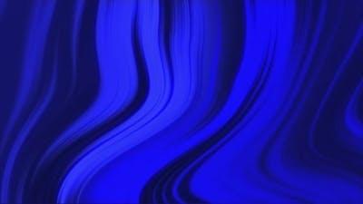 Fluid Fractal Background