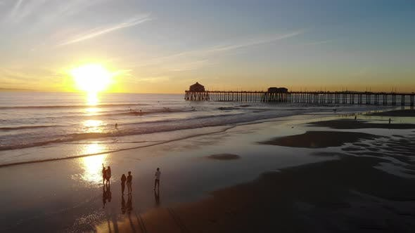 Thumbnail for Setting Sun Spin