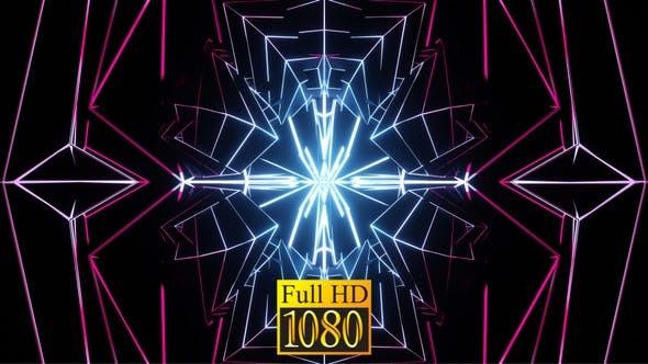 Musical Kaleidoscope Pack 5 Video HD