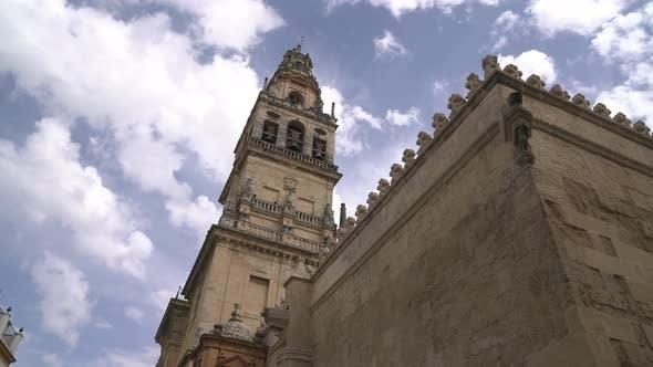 Torre Campanario, Cordoba