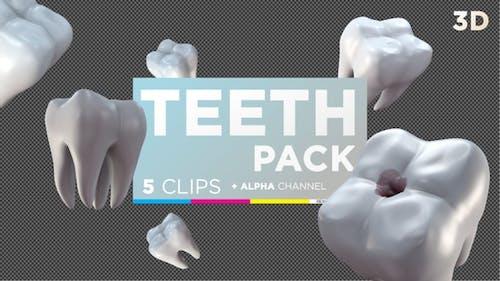 Teeth Pack