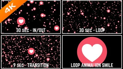 FaceBook Space - Love