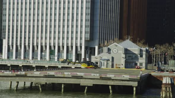Thumbnail for Downtown Manhattan Heliport