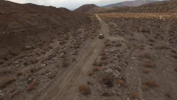 Thumbnail for Road on Horizon