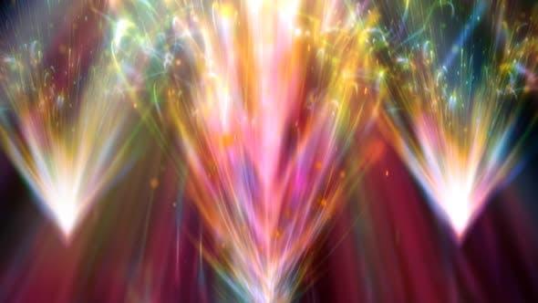 Thumbnail for Elegant Fireworks 01