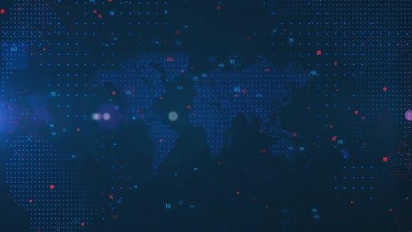 Thumbnail for Tech World Map Full HD
