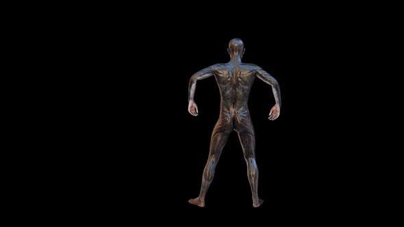 Thumbnail for Alien Art Music Performance