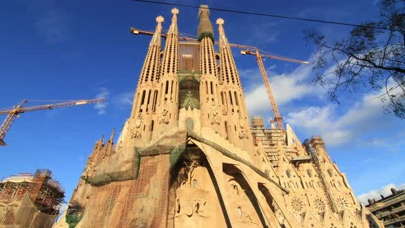 Thumbnail for Sagrada Familia Barcelona