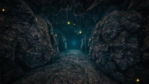Mystery Cave Walk