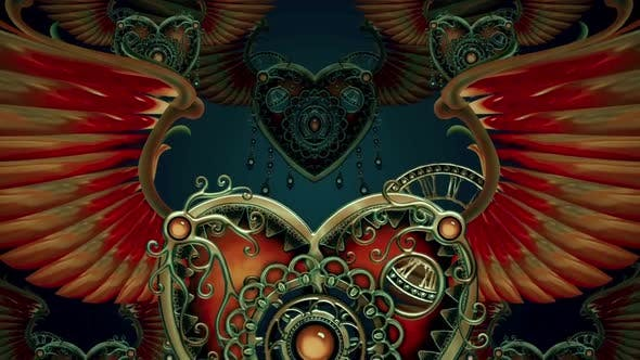 Thumbnail for Flying Hearts
