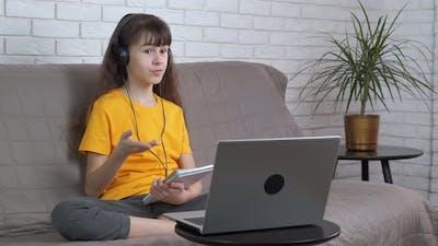 Speak with Teacher Online