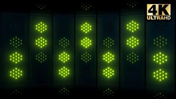 Thumbnail for 5 Green Light Background Pack