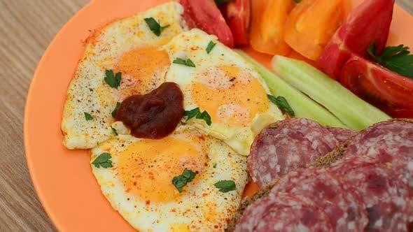 Thumbnail for Breakfast 2