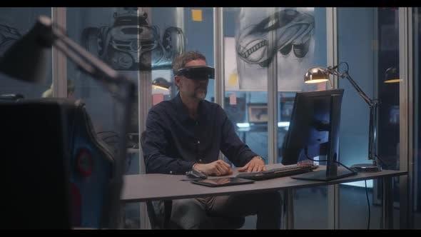 Car Designer Using VR Technology