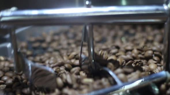 Thumbnail for Machine For Roasting Coffee Beans