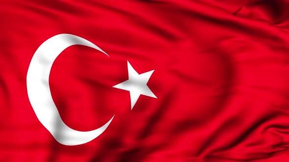 Thumbnail for Turkey Flag