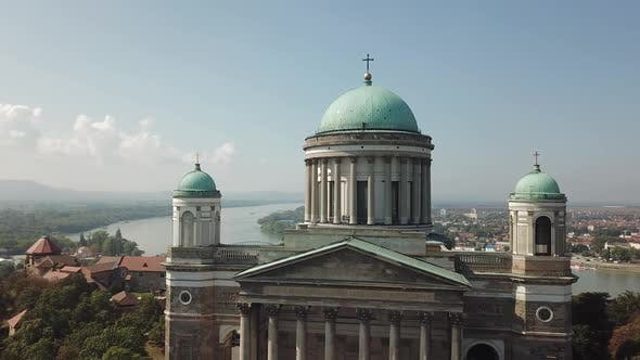 Thumbnail for Basilica in Esztergom