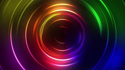 Light Circle Loop