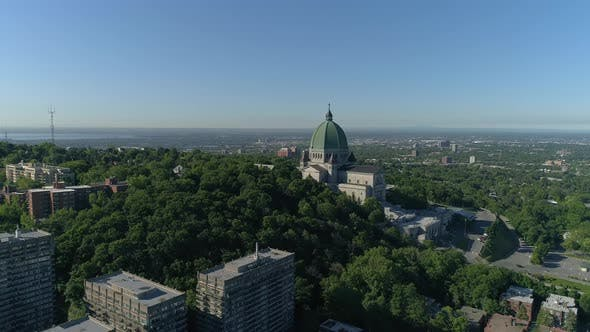 Thumbnail for Saint Joseph's Oratory on Mount Royal