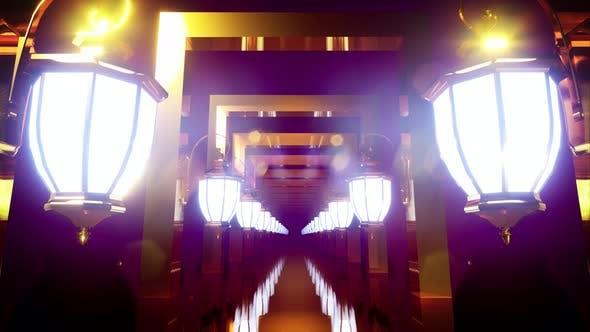 Thumbnail for Lantern Alley 4k