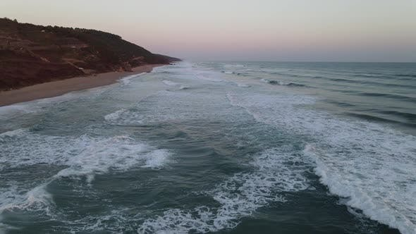 Sea Ocean Waves