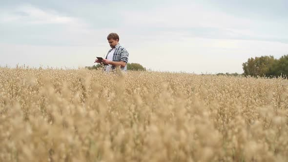 Love of Farming
