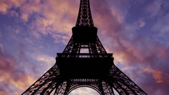 Cover Image for Paris