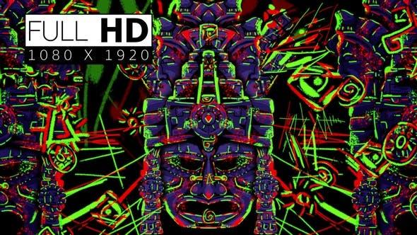 Maya Tribes 01