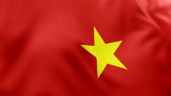 Thumbnail for Flag of Vietnam