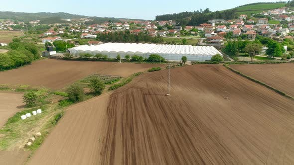 Thumbnail for Greenhouses and Agriculture Fields