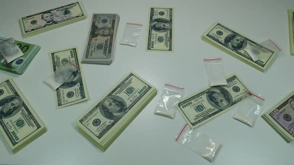 Thumbnail for Money And Drugs