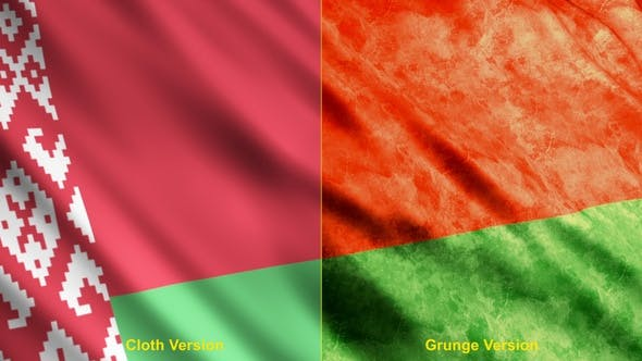 Thumbnail for Belarus Flags