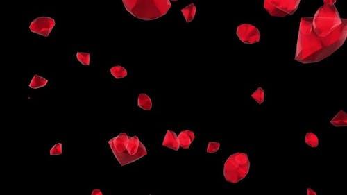 Ruby Diamonds