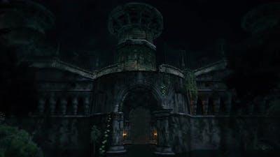 Mystery Palace