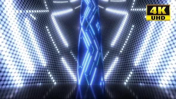 Cover Image for 4 K Led Light Vj Loop