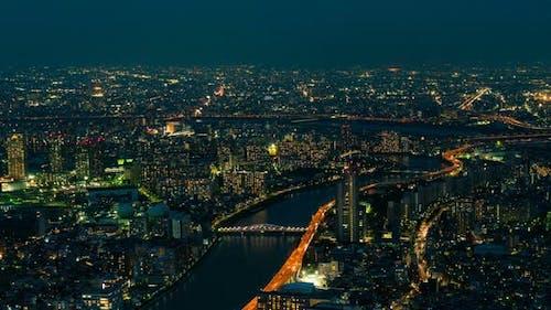 Urban City Traffic