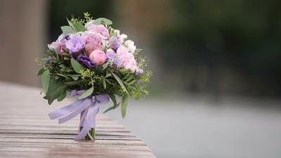 Decoration for Bride