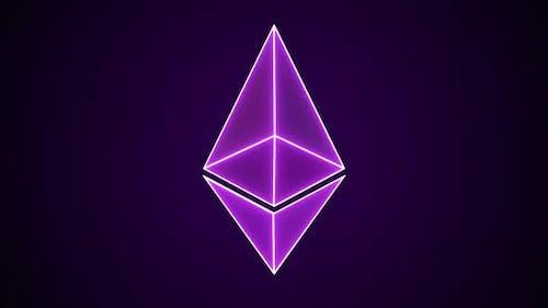 Neon Ethereum