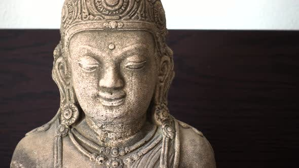 Thumbnail for Buddha Statue