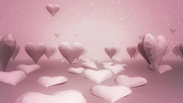 Smooth Heart Bg Hd